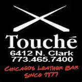 Premiere Sponsor Touche Chicago