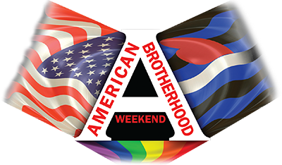 American Brotherhood Weekend ABW
